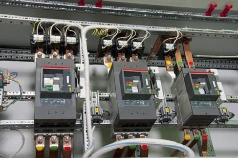 Electrical Panel Wiring and Assembly Services